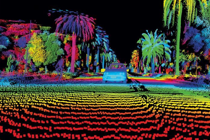 LiDAR vs  Cameras for Self Driving Cars - What's Best