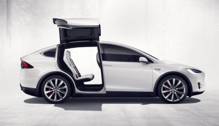 Tesla Model X Cheaper Than a Model 3?