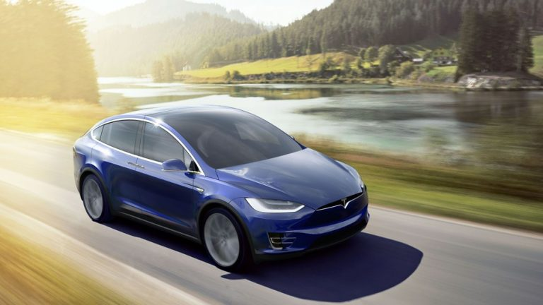Autonomous Tesla Cross-Country Trip Coming in 2020?