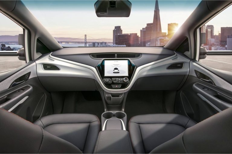 SAE Self-Driving Levels 0 to 5 for Automation – What They Mean