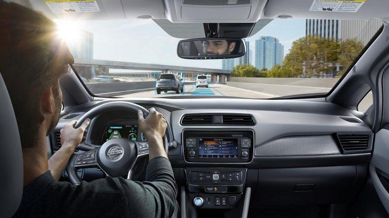 Nissan ProPilot Is Impressive Self-Driving Tech