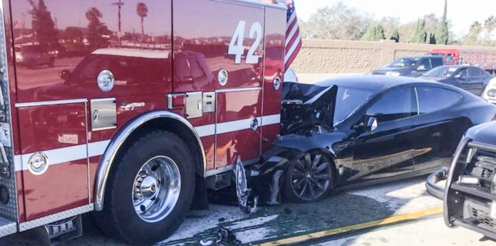 Tesla Autopilot Crashes and Causes - August 2019