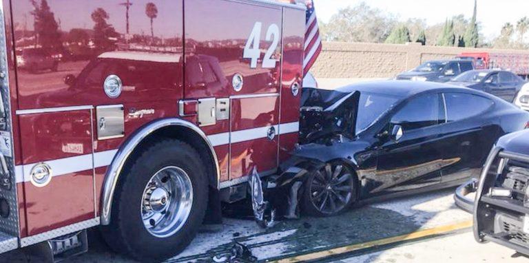Tesla Autopilot Crashes and Causes