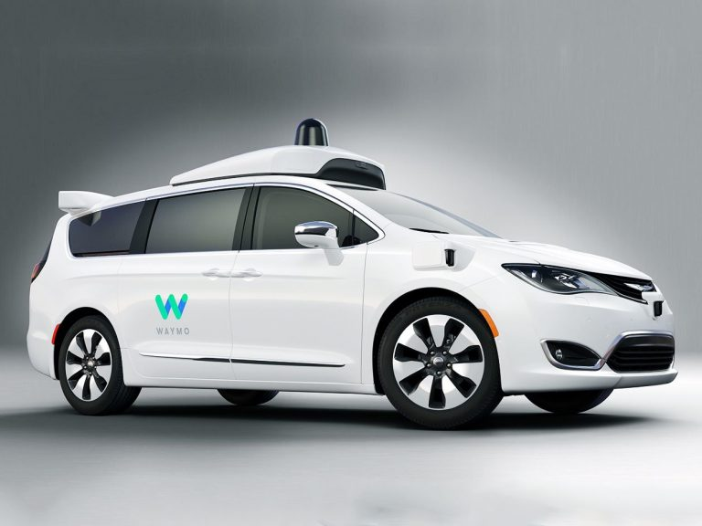 California Self-Driving Car Report Puts Waymo and GM on Top