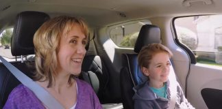 Self Driving Car Passenger Reactions