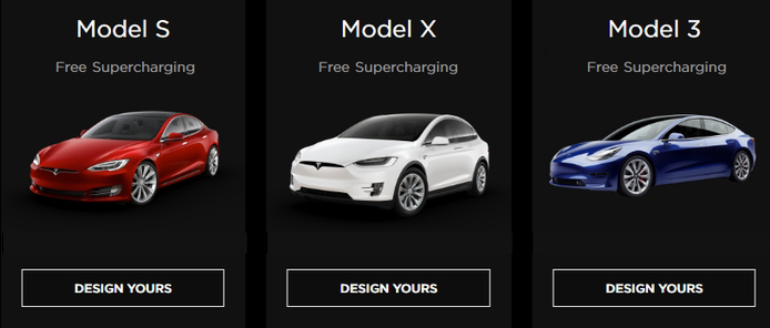 Tesla Referral Program and Codes 2018