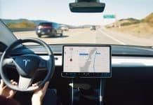 Navigate on Autopilot version 9