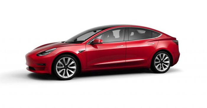 Tesla Model 3 Federal Tax Credit Still Available?