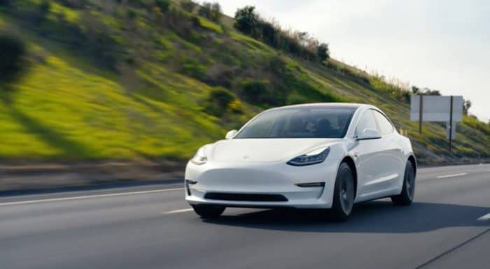 Tesla Full Self-Driving 'Feature Complete' Coming Soon says Elon Musk