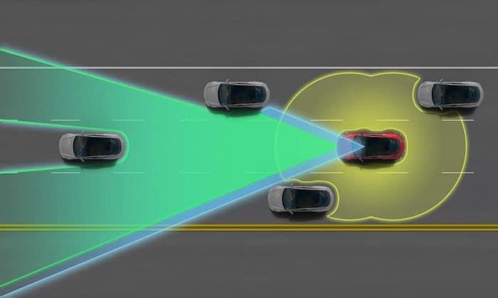 Latest Tesla Autopilot Software Updates