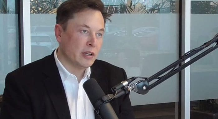 Elon Musk Interview on Autopilot and Full Self Driving – April 2019