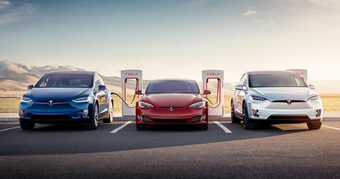 How Long Does it Take to Charge a Tesla?