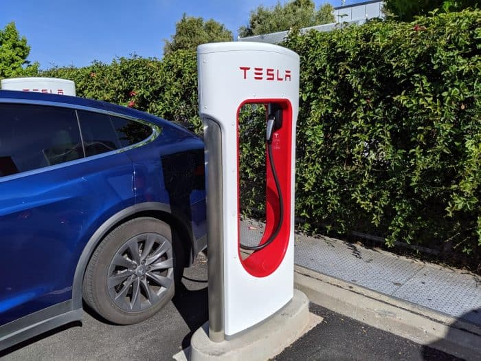 How Long Does A Tesla Take To Charge >> Tesla V3 Superchargers Now Open to Public - AutoPilot Review