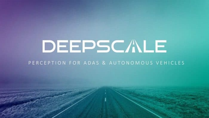 Tesla Acquires DeepScale for Self-Driving AI