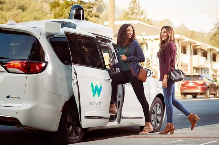 Fully Autonomous Waymo Taxis with no Safety Driver Coming Soon