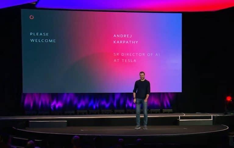 Andrej Karpathy Details Autopilot in 10 Minutes