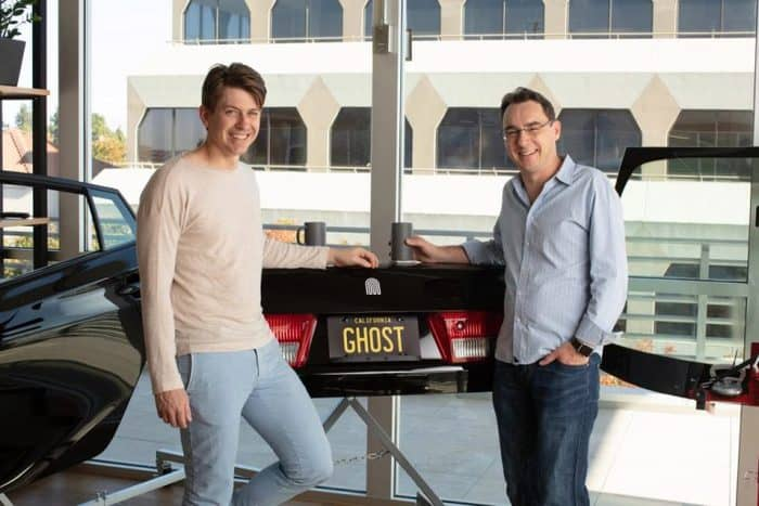Ghost Brings Highway-Only 'Autopilot' to Any Car