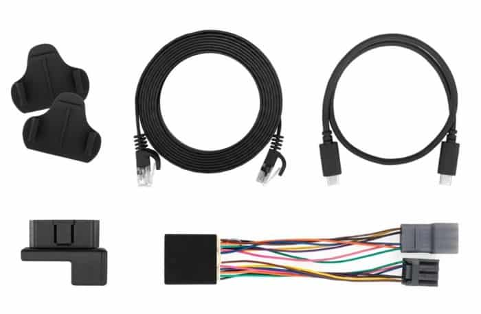 Comma.ai Comma Two Wiring Kit