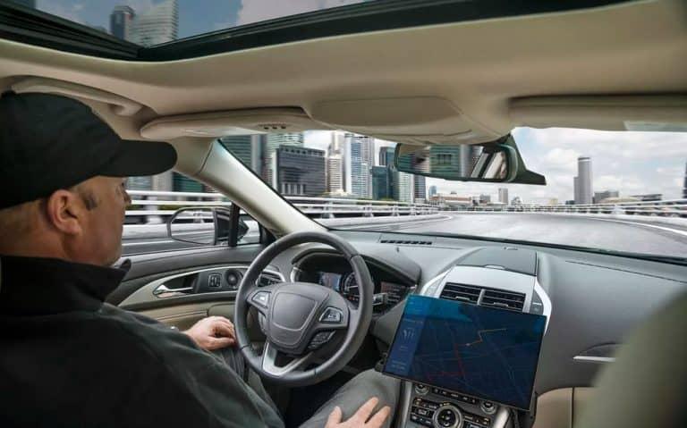 CES 2020 Self-Driving and Autonomous Vehicle Announcements