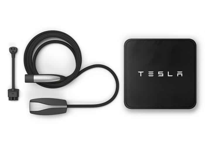 Tesla Mobile Connector