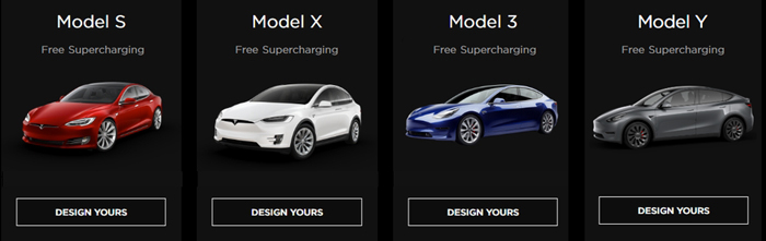 Tesla Model Y Model 3 S and X Referral Code for Free Supercharging